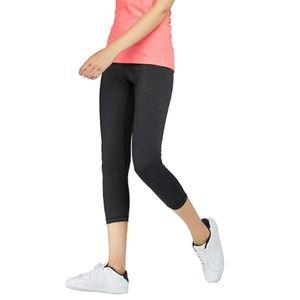 "Womens ""Avery"" Capri Stretch Leggings"